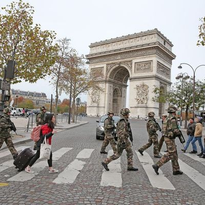 Pierre Suu / Getty Images